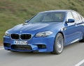 Neuer BMW M5-005